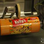 Produktionsführung – hinter den Kulissen von Kelly & Soletti
