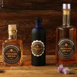 Pimp deine Marmelade: Kostenlose Etiketten – free Printables