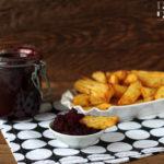 Rote Rüben – Rote Bete – Ketchup