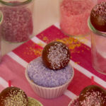 "Kokos Cakepops aus ""Vegane Cake-Pops"""
