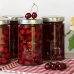Kirsch Vodka – Cherry infused Vodka