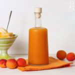 Marias Marillenlikör bzw alkoholische Fruchtsauce