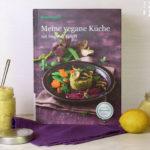 Rezension: Meine vegane Küche {im Thermomix} von Siegfried Kröpfl