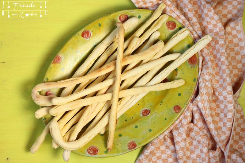 Glutenfreie Pizzastangen - Glutenfreies Pizzabrot - Freude am Kochen vegan