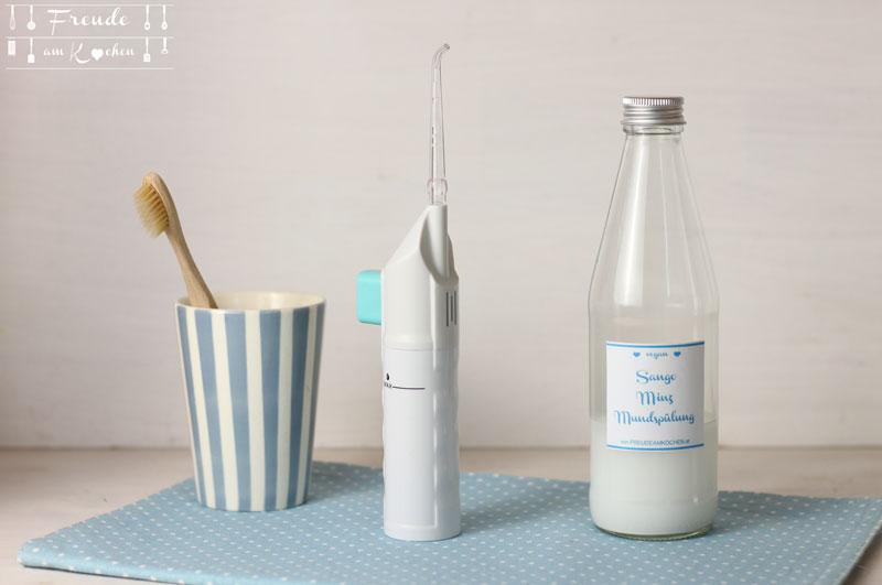 Zahngesundheit & Zahnheilkunde aus ganzheitllicher Sicht - Freude am Kochen vegan