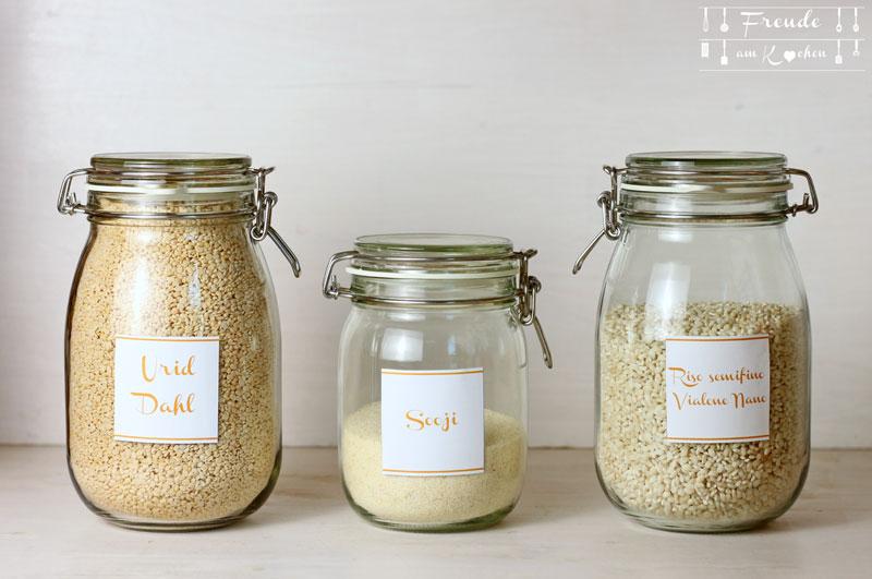 Free Printable Etiketten für Lebensmittel Beschriftung - Freude am Kochen vegan