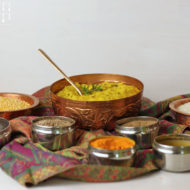 Kitchari Grundrezept - Ayurveda Soulfood